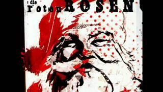 Die Roten Rosen - Weihnachtsmann vom Dach
