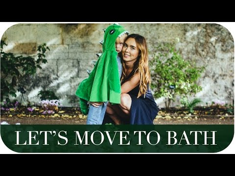 LET'S MOVE TO BATH | THE MICHALAKS | AD