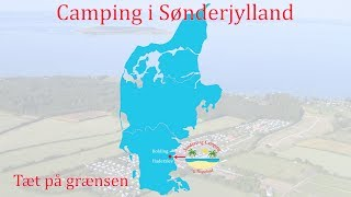 Sandersvig Camping 2018