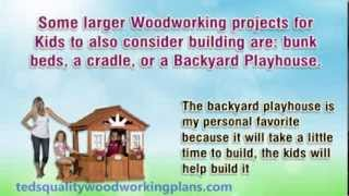 ★ Diy Woodworking Projects For Children