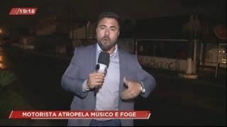 Cidade Alerta Paraná - 15/10/2018
