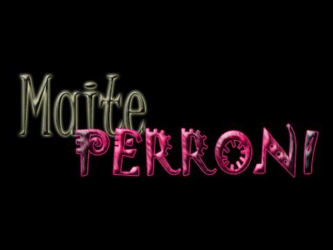 Maite Perroni - Como se explica o amor (letra)