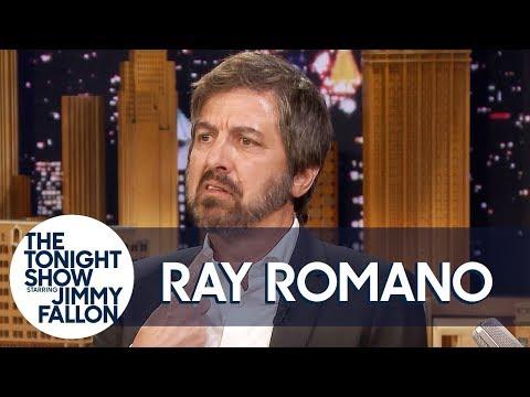 Ray Romano Reacts to Jon Hamm's Impression of Him