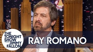 Ray Romano Reacts to Jon Hamm's Impression of Him