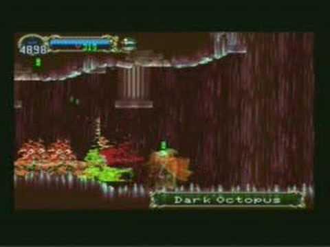 Castlevania SOTN Muramasa Level Up And Money Glitch