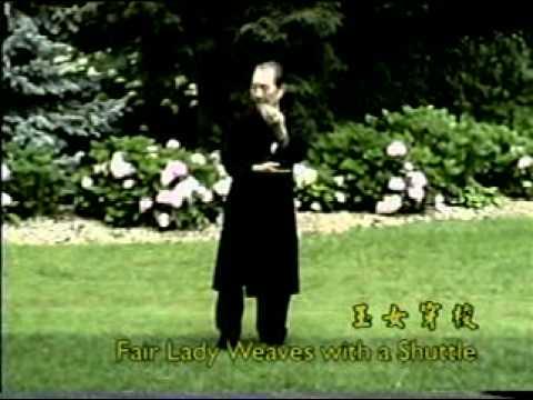 TaiChi - Dr. Fei 24 Postures