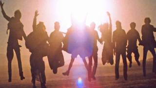 Edward Sharpe The Magnetic Zeros Home Hq
