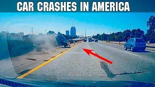 Car Crashes in America | Car crash, Hit and Run, 2021 # 45