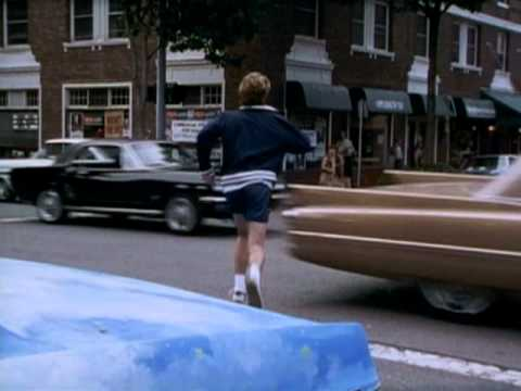Prefontaine - Trailer