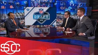 Mel Kiper's and Todd McShay's biggest steals of the NFL draft | SportsCenter | ESPN