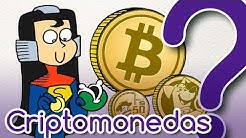 ¿Cómo funcionan las criptomonedas? (Como Bitcoin) - CuriosaMente 118