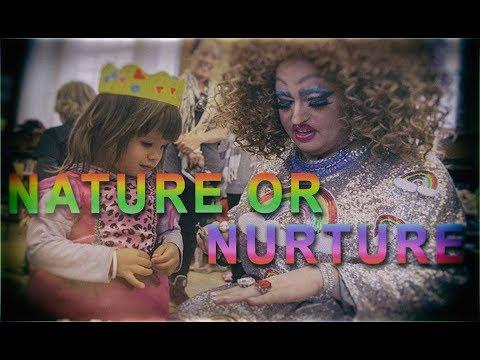 Transgender Brave New World Of Education & Environment