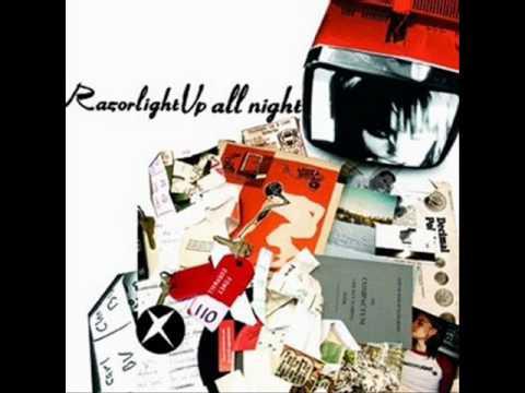 Razorlight - To the sea