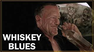 Whiskey Blues | Best of Slow Blues/Rock - Relax Blues Music #16