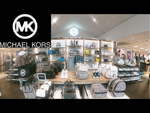 New Michael Kors Outlet Shop With Me!!!! 70% Off New Spring Items