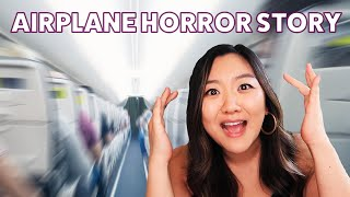 Airplane Horror Stories That'll Make You Glad You're Not Traveling