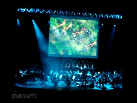 Video Games Live in France - Starcraft