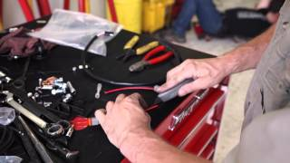 installation video the zeon platinum accessory harness kit with warn led lights