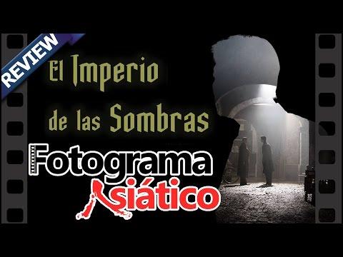 REVIEW de cine - El imperio de las sombras (The age of shadows)