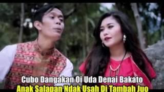 Sonia feat Cabiak - Anak Salapan