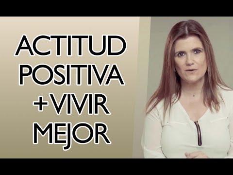 Pilar Sordo  Actitud positiva + Vivir mejor x 2