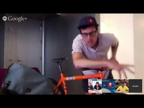 Maker Camp: Bike to the Future