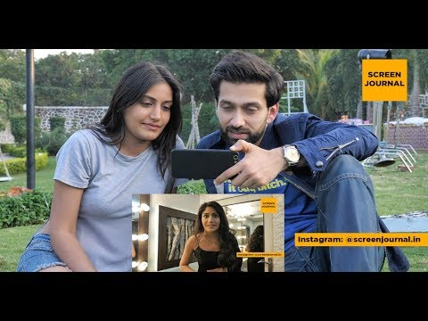 Surbhi Chandna's surprise for Nakuul Mehta on his  Birthday | Screen Journal