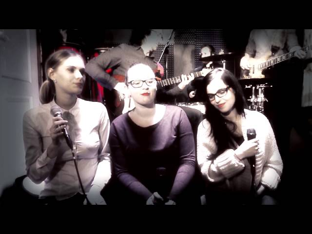 Soudarion - Hej W Dzień Narodzenia Live!