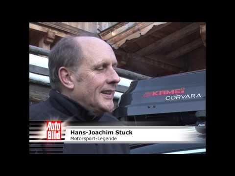 Gipfelstürmer Hans-Joachim Stuck im Interview