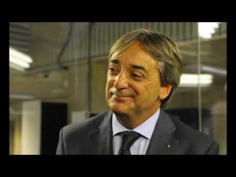 Entrevista al Secretario Nacional del Deporte, Profesor Fernando Cáceres.