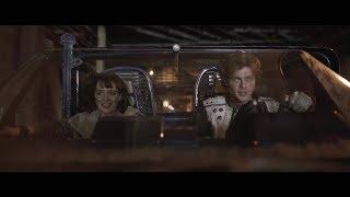 Solo : A Star Wars Story - Première bande-annonce (VOST)