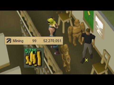 Zulrah Gold-Farmers Drop GP On PvP Worlds