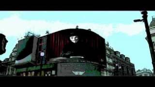 Comunicado Oficial Anonymous Cortina de Humo