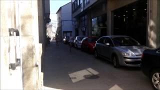 XXXVI Carreira Popular Pascua de Padrón 2015 (04/04/15)