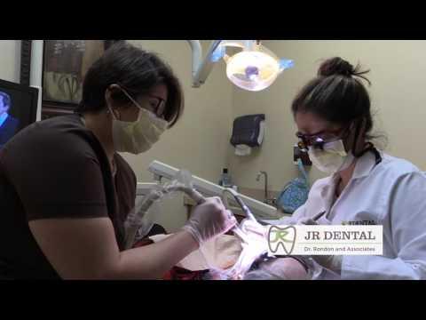 JR Dental commercial