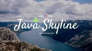 Indonesian Traditional Music Java Skyline