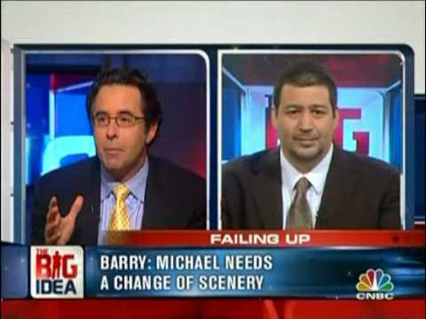 The Big Idea with Barry Moltz (second appearance)