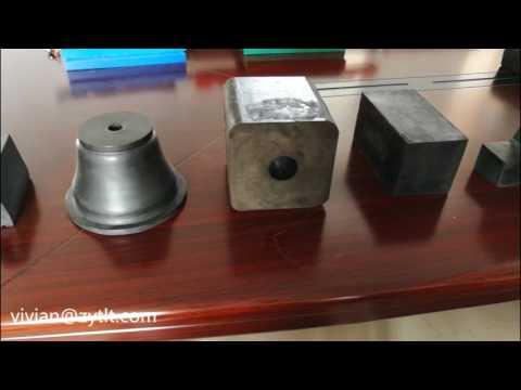 Marine rubber fender manufacturer