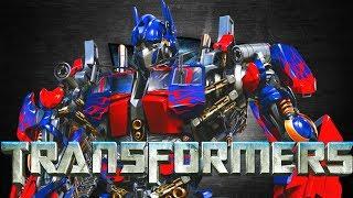 Transformers: The Game прохождение - ВНУТРИ ДАМБЫ ГУВЕРА | ПОБЕГ - 6 серия. Игра трансформеры