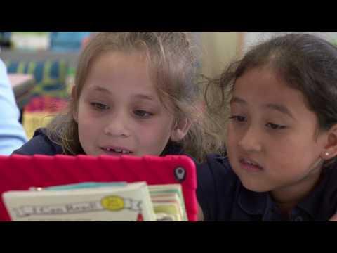 Hawthorne School District Early Literacy