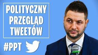 Patryk Jaki i afera fejkowa - Polityczny Przegląd Tweetów.