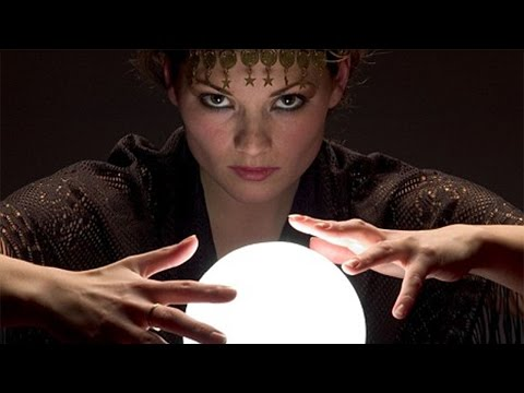 CIA Confirms Existence Of Psychics – Stargate Project Exposed