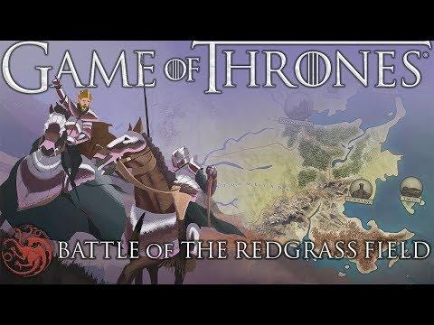 Game Of Thrones: Blackfyre Rebellion - Battle Of The Redgrass Field