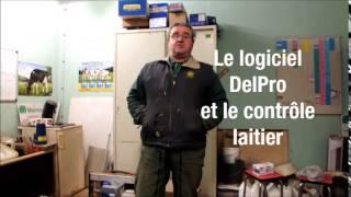 Visite du GAEC Sureau Clerget (21) - Ferme robotisée Delaval