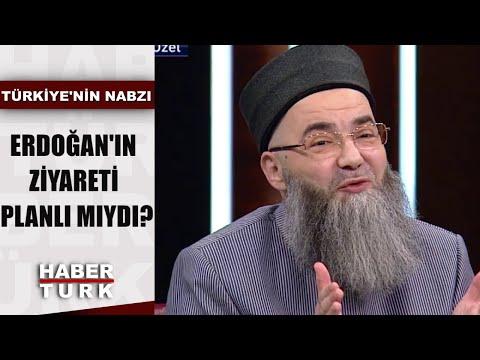 Cübbeli Ahmet Hoca: \