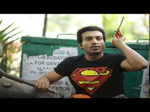 Anuraga Karikkin Vellam | Fakru | Soubin Shahir | BGM