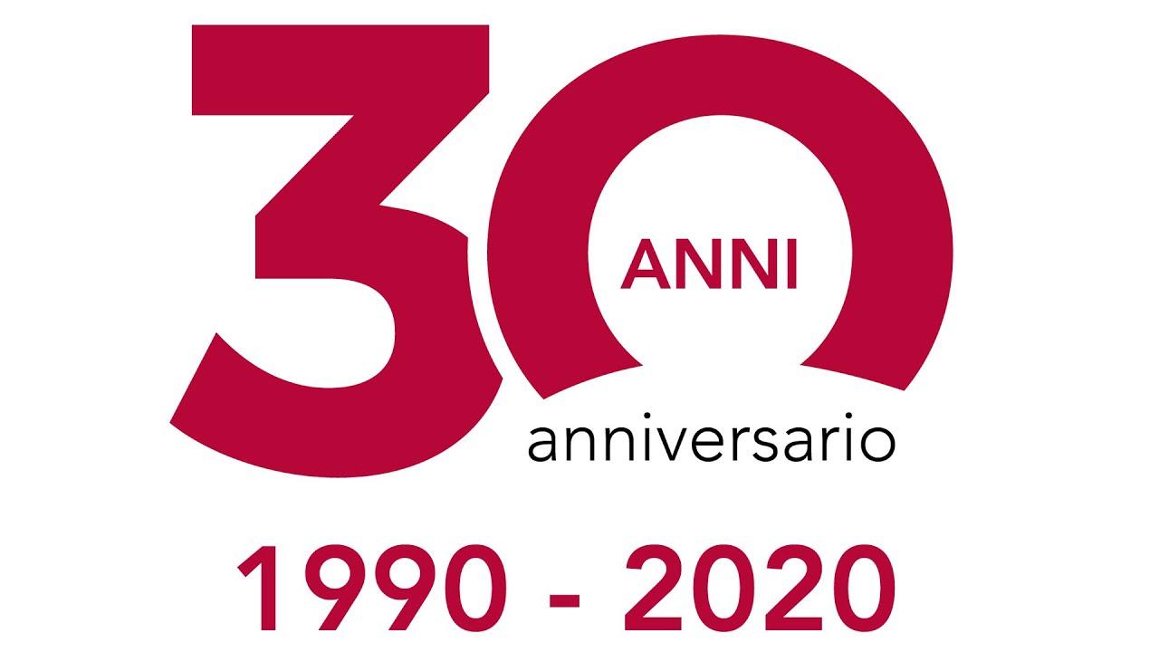 Convention del 30° anniversario di CSQA Certificazioni | 1990 ...