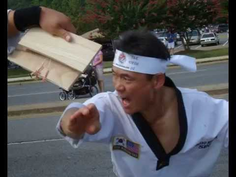 Moohan Martial Arts/Johnson ferry