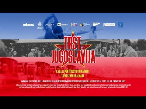 Regioskop: Trst, Jugoslavija
