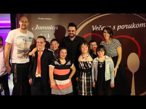 Bless Food - Viktorija i Dino Rađa